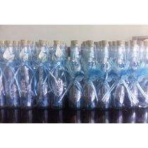 Invitaciones En Botellas De Cristal Varios Modelos
