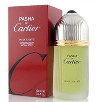 Pasha Caballero 100 Ml Cartier Original Msi