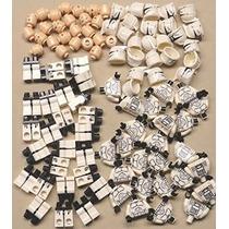 ¡¡¡oferta Del Día!!! No Se Lo Pierda! X25 Lego Soldado Clon