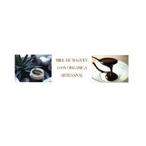 Jarabe/miel De Maguey Artesanal 100% Organica 20 Lt