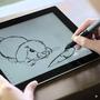 Wacom Intuos Creative Stylus 2 Pluma Digital Ipad Ipad Mini