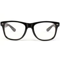 Gafas Lentes Nerds Grunge Geek Hipster (para Sol)