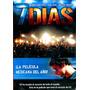 Dvd 7 Dias ( 2005 ) - Fernando Kalife / Jaime Camil / Higare