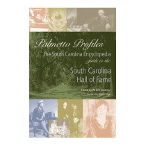Palmetto Profiles: The South Carolina, W Eric Emerson
