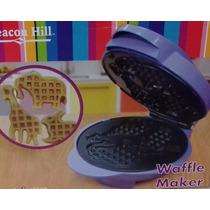 Maquina Waflera De Animalitos Beacon Hill 120v 750w
