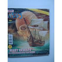 Comic Hombres Y Heroes Mary Celeste Mitos Y Leyendas No. 1