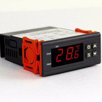 Control De Temperatura Dual En Decimas 110v Inclubadoras