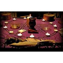 Trabajos Espirituales(rituales,limpias,hechizos,proteccion).