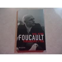 Foucault: Pensamiento Y Vida Autor: Paul Veyne