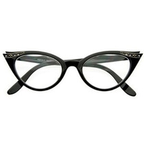 Gafas Eye Cat Solo Disponible Cafe Para Sol