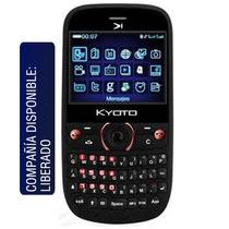 Kyoto Q12 Gprs Bluetooth Radio Cám 1.3 Mp Tv Análoga Mp3/mp4