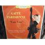 Gaite Parisienne Lp