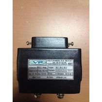 Transformador De Corriente, Volt Power, Modelo Tcv-2 800amp