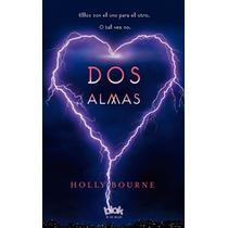 Dos Almas De Holly Bourne-ebook-libro-digital