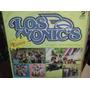 Los Yonics Lote B De Discos Lp