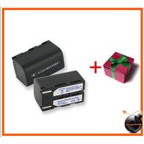 Bateria Sb-lsm160 Samsung Video Vp-d653 D655 D953 D957 D959