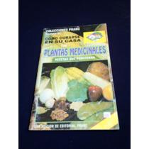 Plantas Medicinales Como Curarse En Su Casa
