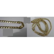Cadenas De Oro Laminado De 14k A Solo $900