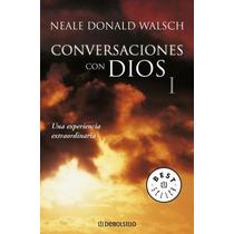 Libro Conversaciones Con Dios - Neale Walsch