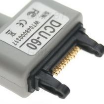 Usb Sony Ericsson Dcu-60 Dcu60 Oferta Software Nuevos
