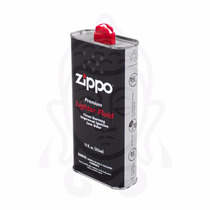 Gasolina Zippo Original Tamaño Grande (355ml.)