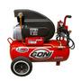 Kit Compresor Goni 2.5 Hp 25 Litros