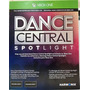 ..:: Dance Central Spotlight ::. Para Xbox One  Start Games