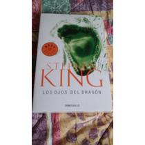 Libro Los Ojos Del Dragon / Stephen King
