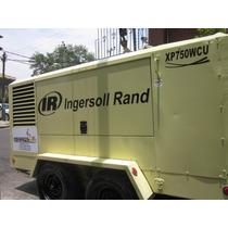Compresores De Aire,mca Ingersoll R.