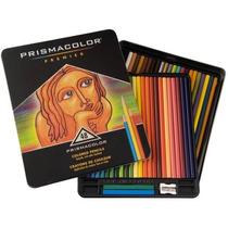 48 Prismacolor Profesionales + Envío Gratis