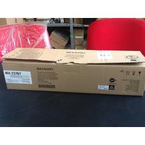 Cartucho Toner Original Sharp Mx 237nt/ Ar 6020/ 6023/ 6031