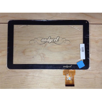 Touchscreen Yj906fpc Yj044fpc Tableta Vorago 103 9 Pulgadas