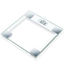 Bascula Digital Peso Cristal Beurer Garantia 3 Años