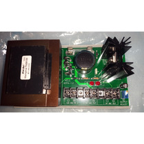 Fuente Poder Mixta 24 Vcd Y 24 Vca 1.2 Amp Power Industrial