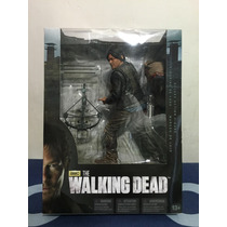 The Walking Dead Daryl Dixon Amc Zombies Caminantes De Lujo