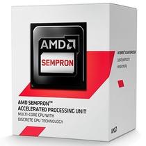Procesador Amd Sempron 2650 1.4 Ghz Dual Core 1 Mb Am1