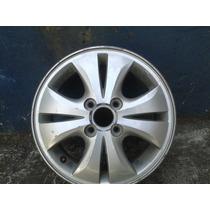 I10 Hyundai Rin Aluminio