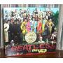 The Beatles Cd Sargento Pimienta Hecho En Mexico