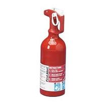 First Alert Auto Extintor 2 Lb. Ul Clasificación 5: Bc