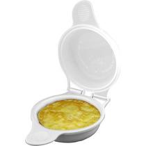 Maquina Para Cocinar Huevos En El Horno De Microondas