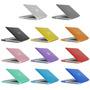 Paq 5 Macbook Pro 13 Carcasa, Teclado, Mica, Palmguard, Tapó