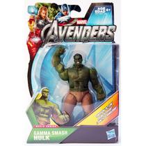 Hulk Gamma Smash Marvel Avengers Hasbro Capitan America