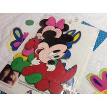 Juego De Decoracion Para Cuarto Mickey Mouse