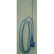 Antena Toldo Original Varilla 79 Cm C/ Cable Ford Courier