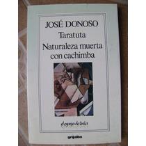 Tatatuta, Naturaleza Muerta Con Cachimba, J. Donoso. $80