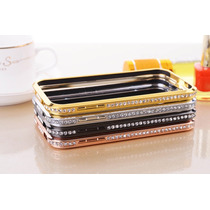 Bumper Diamonds Samsung Galaxy Note 4 , Note4