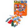 Ee.uu. Mapa Puzzle Para Niños - Los 50 Estados Puzzle - Dive