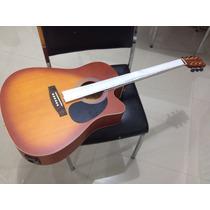 Flamante Guitarra Electroacústica Mcartney