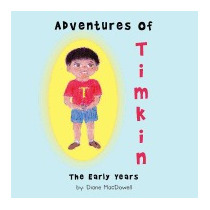 Adventures Of Timkin: The Early Years, Diane Macdowell