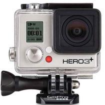 Gopro Hero3+ Silver 32gb
